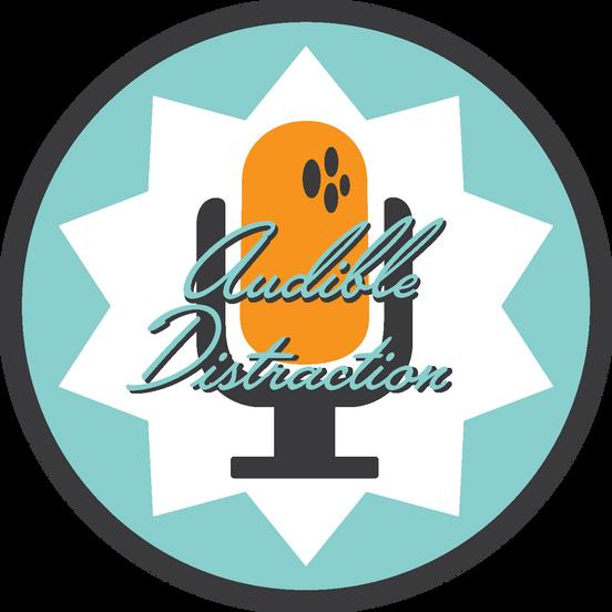 Audible Distraction logo