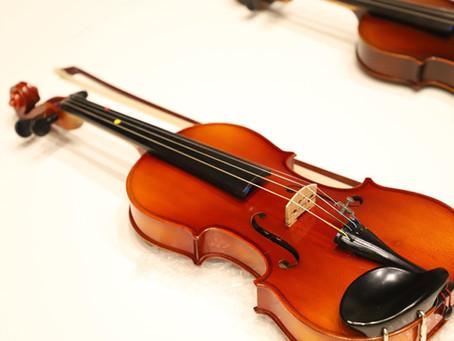 中瀬ヴァイオリン教室 ドイツ語会話教室 HP