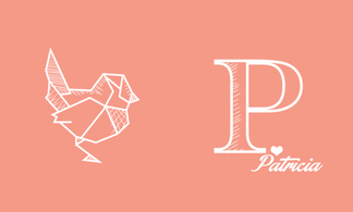 Patricia - Personalise design