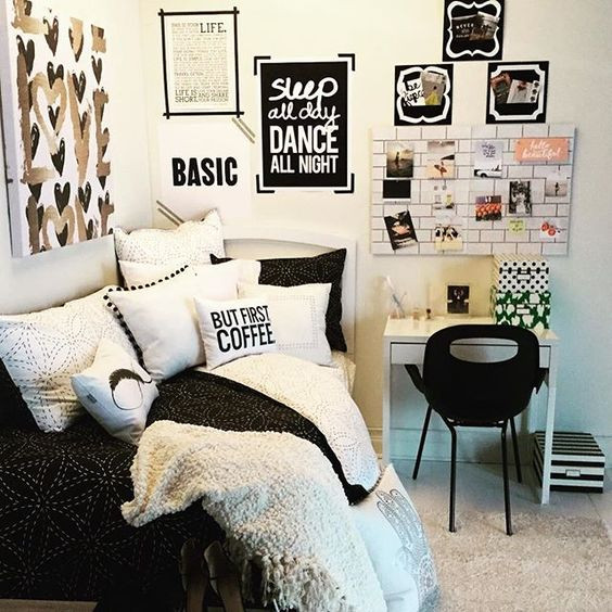 Accessories for bedrooms