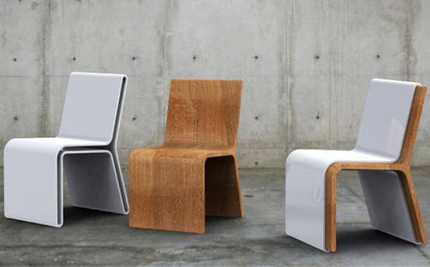Modular furniture - 2017 design trends