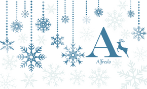 Alfredo - personalise design