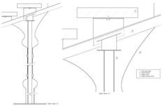 Technical detail - Stair construction - Set design