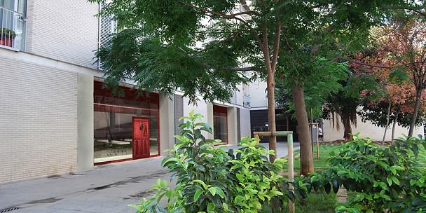 Exterior visual - Office design