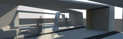 Visual - Stand exhibition design