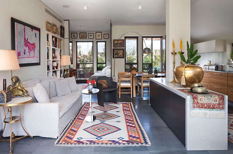 Curated Look in Interior Design