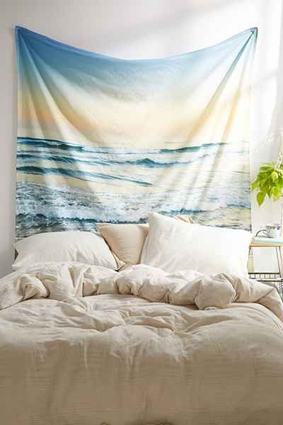 Wall tapestry for bedrooms