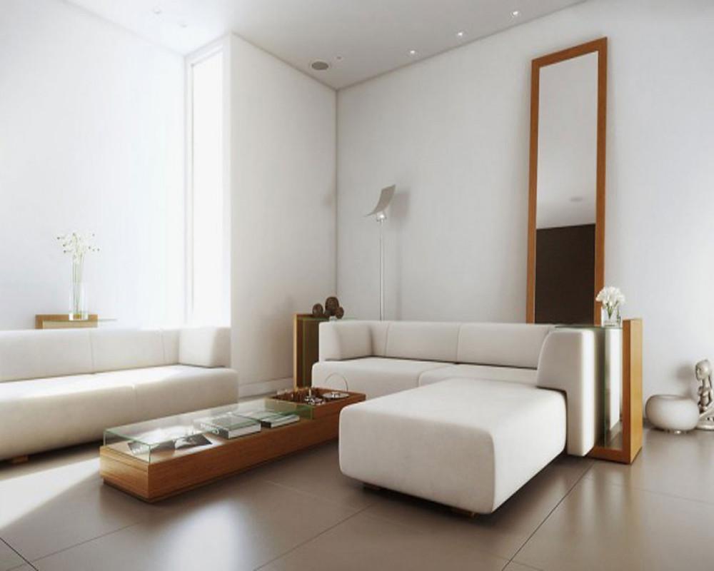 neutral interior design - cookie cutter design