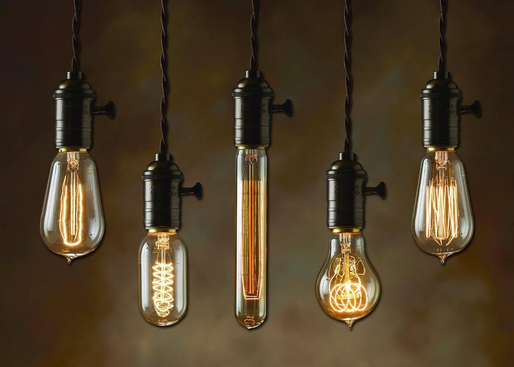 Lighting - 2017 design trends