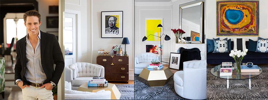 Ryan White Designs - Gathering Thoughts