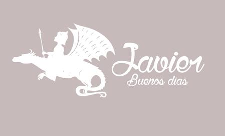 Javier - Personalise design
