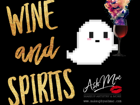What is Wine and Spirits?