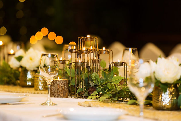 Brisbane event venues and styling Moreton Bay