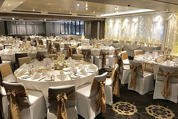 Mon Komo Hotel and Brisbane north fundraising event venue Moreton Bay