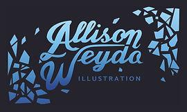 Allison Weyda Illustration