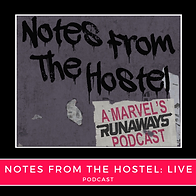 Notes From The Hostel: Live