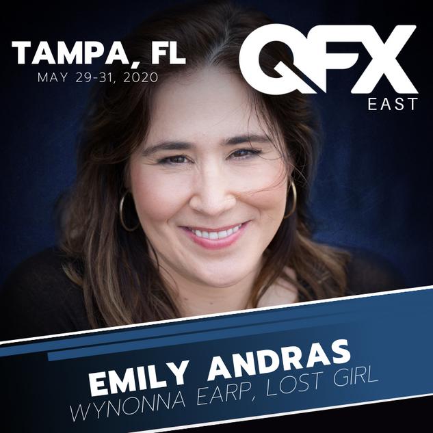 Emily Andras