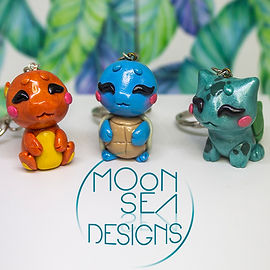 MoonSea Designs