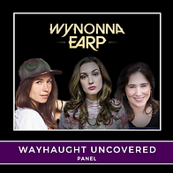 WayHaught Uncovered: Facing Adversity and Finding Individuality