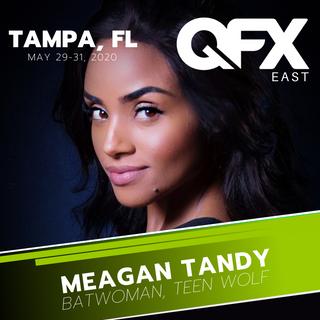 Meagan Tandy