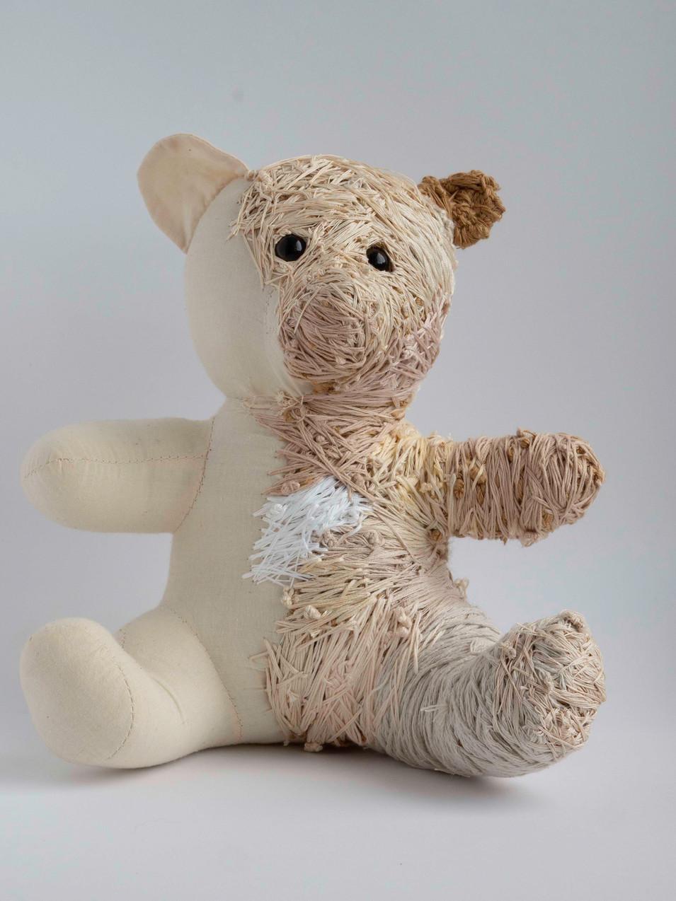 White Bear No.07