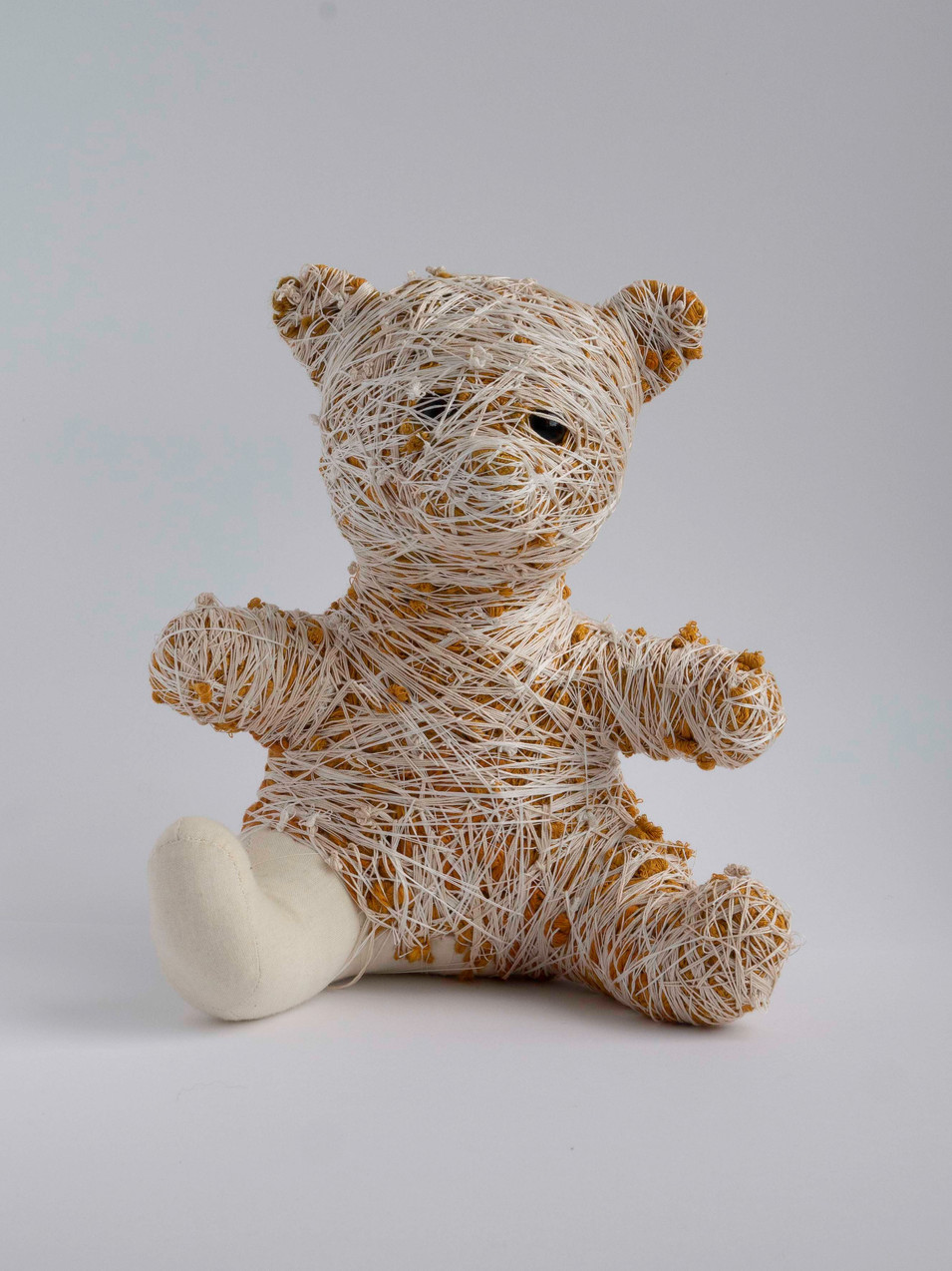 White Bear No.02