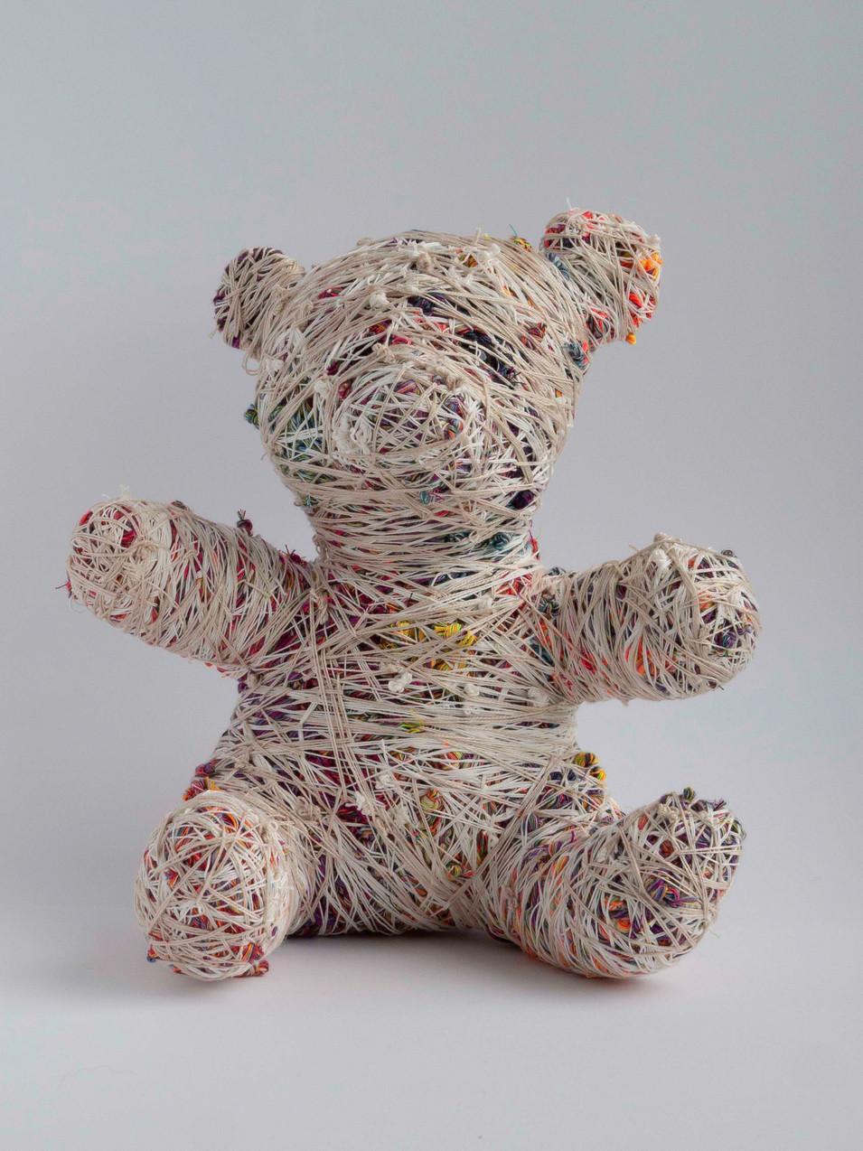 White Bear No.03