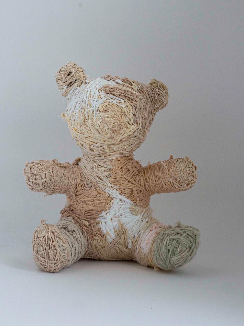 White Bear No.08