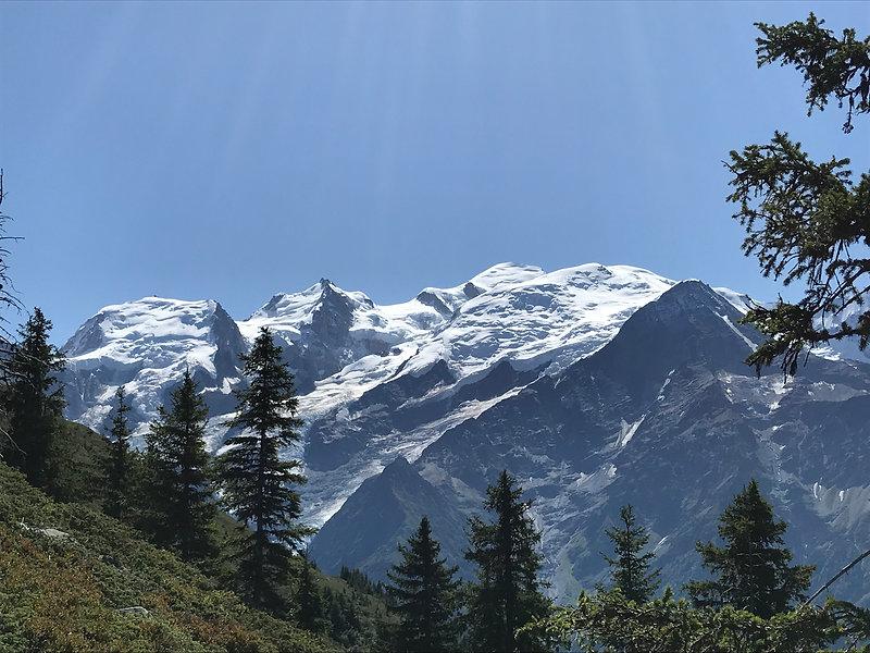Emilie Cottain - Mont-Blanc Naturopathie