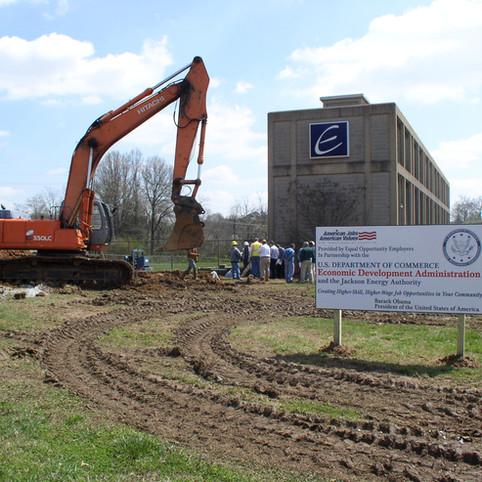 JEA Water Treatment Plant Improvements