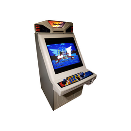 Candy Arcade