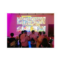 Super Smash Bros Ultimate Video Game Tournament