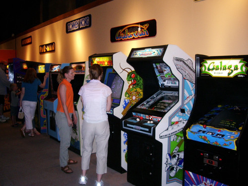 Austin Arcade