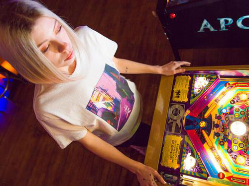 Austin Event Rental | Pinball
