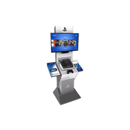 Video Game Kiosks