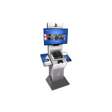 Video Game Kiosks