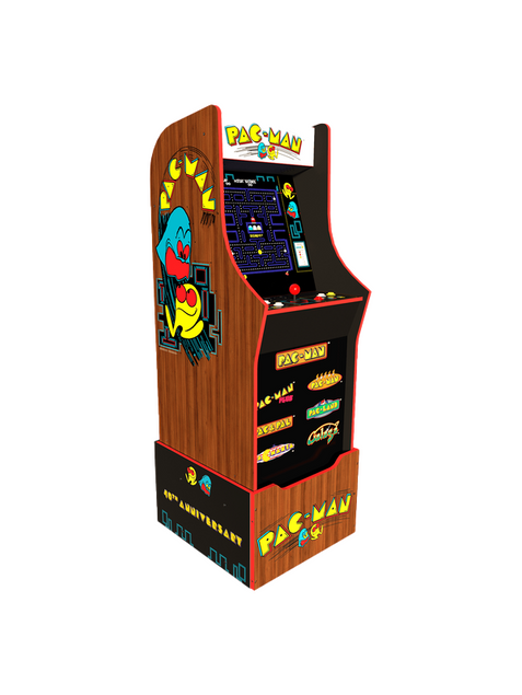 Pac-Man Original 40th Anniversary