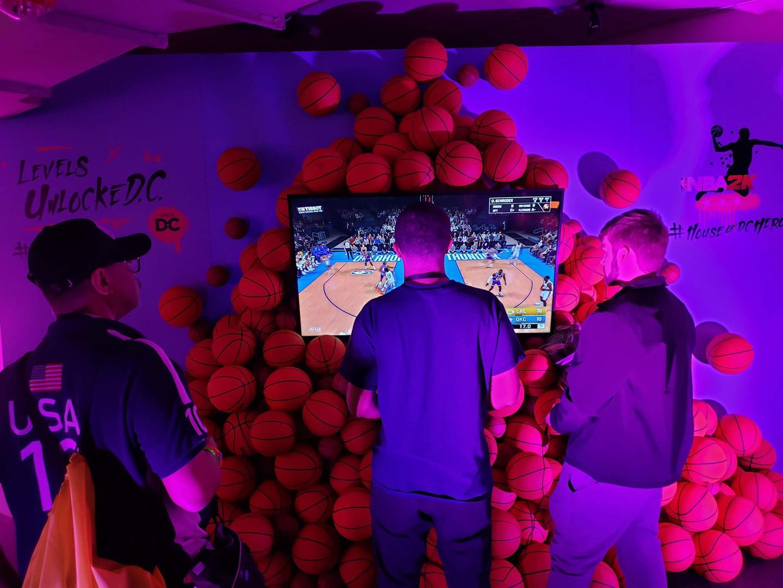 SXSW Xbox Event