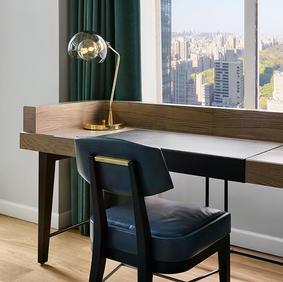 Conrad Suites NY