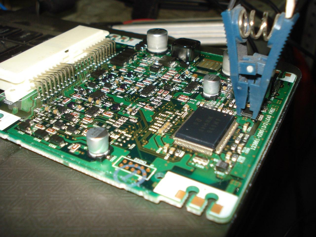 ремонт smart key новороссийск ЛАД