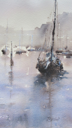 Saturday Sail