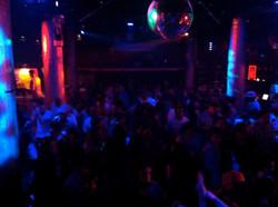 Temple Party @ Santos Party House