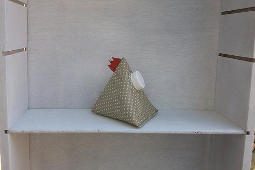 Ostereili Huhn