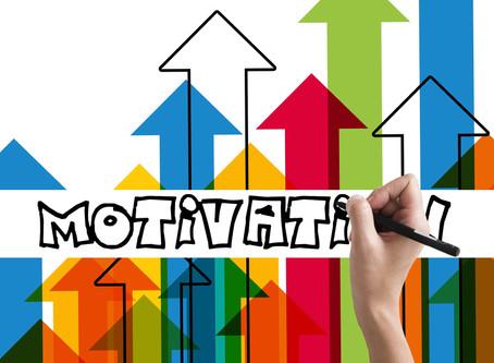 WHAT MOST MOTIVATES ENTREPRENEURS?