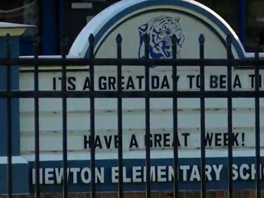 Newton Municipal Changing Policy