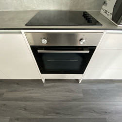 Made to measure kitchen units