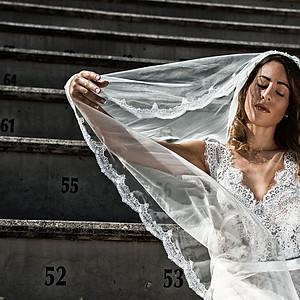Katerina - Paul Wedding