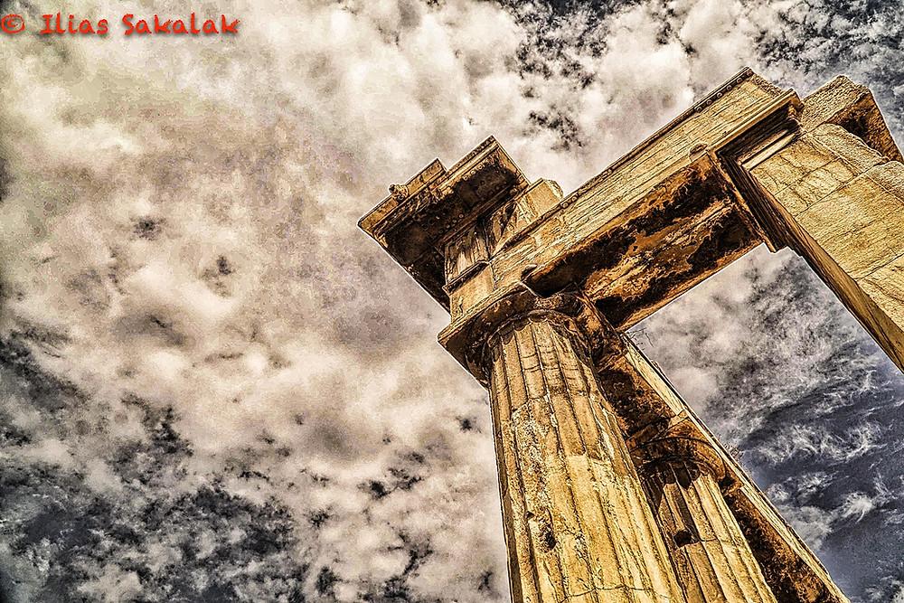 Κέντρο Αθήνας! Ρωμαική αγορά!