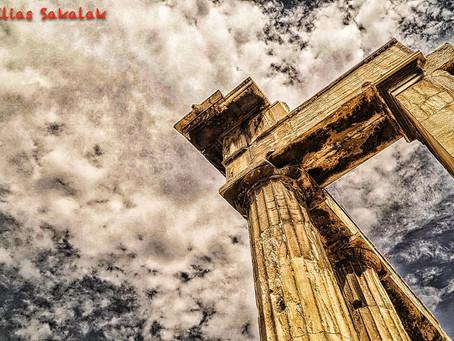 Φωτογραφική βόλτα στην Αθήνα! Έρχεστε..?