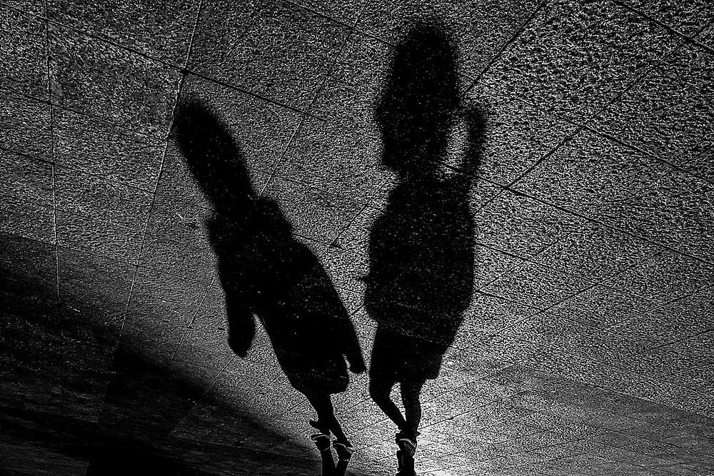 Σκιές στην πόλη!